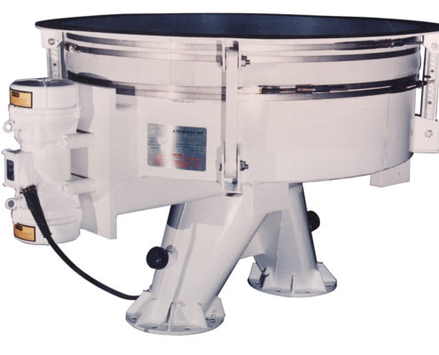carman industries vibrating bin discharger vibrating hopper