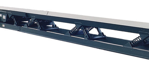 carman industries vibrating conveyor for chemical industry