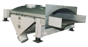 carman vibrating feeder
