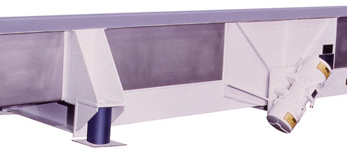 carman industries vibrating glass quencher