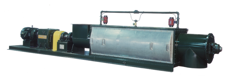 carman industries densifier for talc