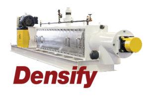 carman dry solids densifier